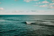 Ocean Views From A Sea Cliff