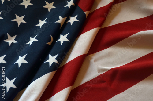Keuken foto achterwand Verenigde Staten Flag USA background