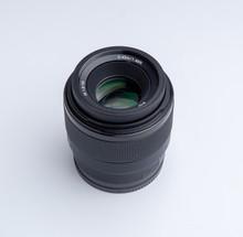 Fotografia - Lente 50mm 1.8 Fu...