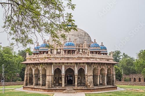 Indien- Delhi- Grabmal des Humayun