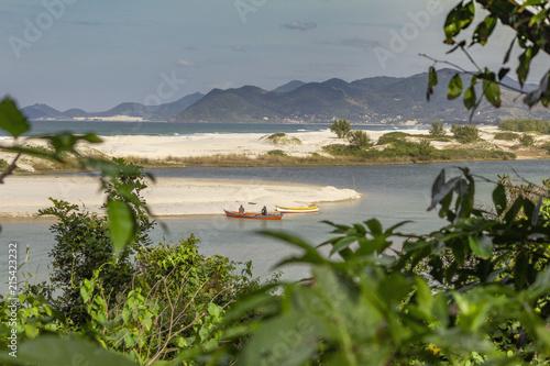 Photographie  Guarda do Embaú