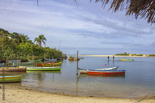 Fotografie, Obraz  Guarda do Embaú