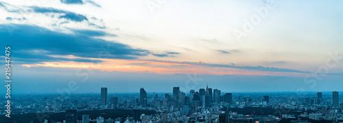 Foto 東京の景観
