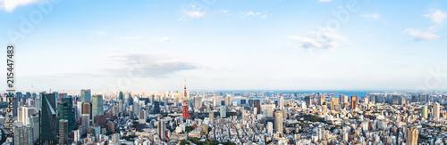 Foto op Aluminium Aziatische Plekken 東京の景観