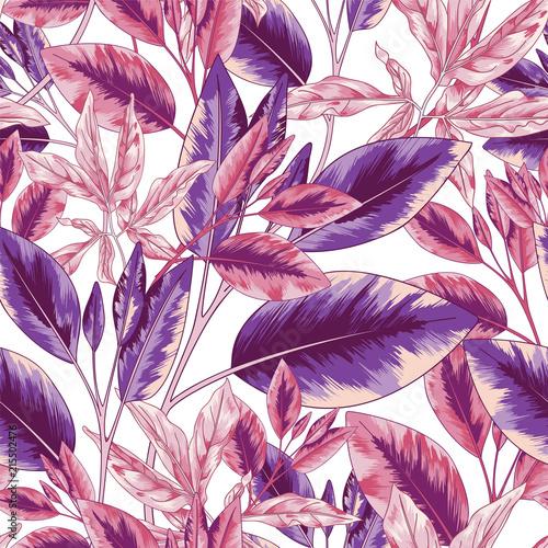 Fototapety fioletowe   fioletowe-kwiaty