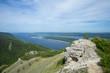 Strelnaya Mountain. Attraction of the Samara region