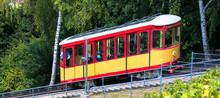 Turmbergbahn, Karlsruhe-Durlach