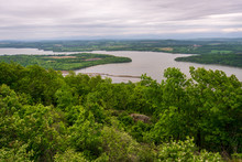 Fort Ticonderoga, Mount Defiance