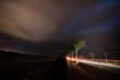 Beeindruckende Gewitternacht im Harz