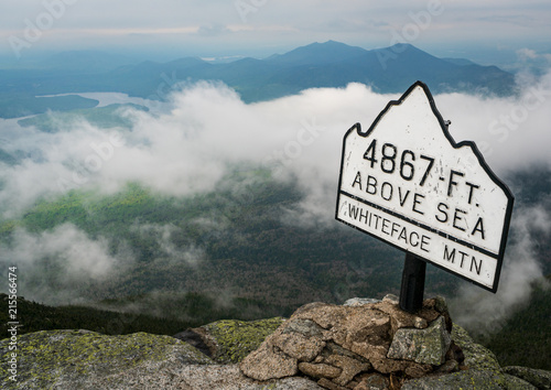 Photo Whiteface Mountain