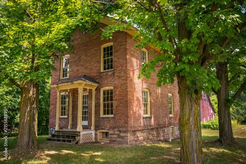 Fotografie, Obraz  Harriett Tubman National Historical Park