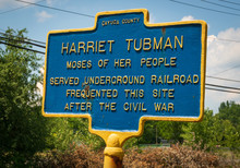Harriett Tubman National Histo...