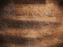 6k Scratched Wood Texture