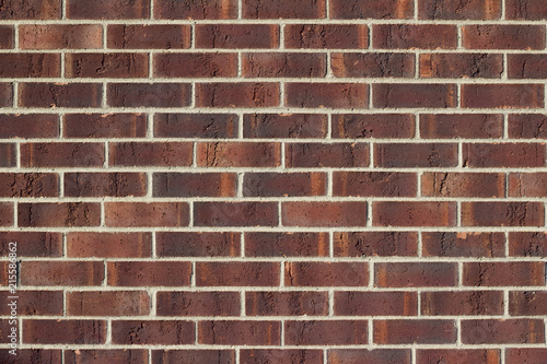 Traditional Running Bond Pattern Brown Brick Wall Background With Adorable Running Bond Pattern