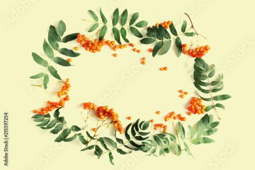 Fotografie, Obraz  Autumn composition