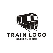 Train Logo Design