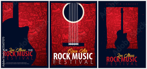 Photo Rock Music Festival