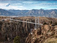 Royal Gorge Bridge, Colorado, USA