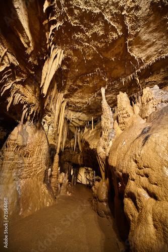 Caverns Cave Exploration Marengo Indiana