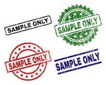 SAMPLE ONLY Seal Stamps With C...
