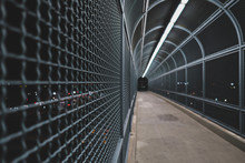 Los Angeles Tunnel I