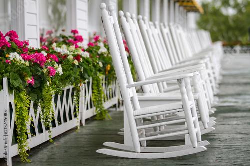Valokuva Rocking Chair 21