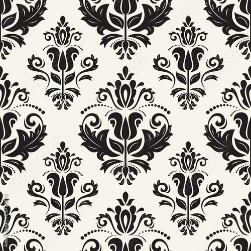 klasyczny-bez-szwu-wektor-wzor-adamaszek-orientowy-jasny-bezowo-czarny-ornament