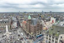 AMSTERDAM, THE NETHERLANDS - M...