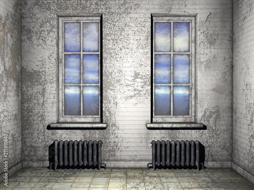 Fototapeta styl industrialny pokoj-w-stylu-industrialnym