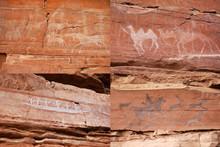 Shishkin Petroglyphs - Rock Pa...