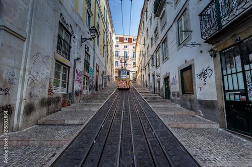 Fototapety, obrazy: Lisbon capital of Portugal