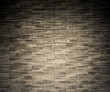 Dark Brown Rock layers wall for texture background