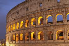 Colosseum (Colosseo), Rome, Lazio