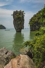 James Bond Island, Phang Nga Bay