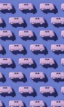 Vans/wagons Pattern.