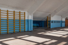 Old School Sports Hall