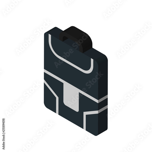 backpack isometric right top view 3d icon buy this stock vector and explore similar vectors at adobe stock adobe stock adobe stock