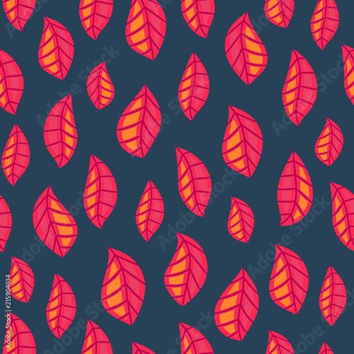 czerwone-liscie-jesienne