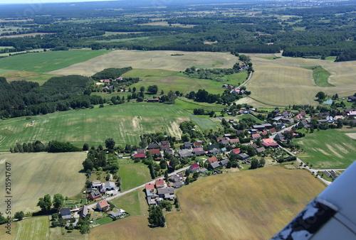 Zdjęcie XXL Pampow na polskiej granicy