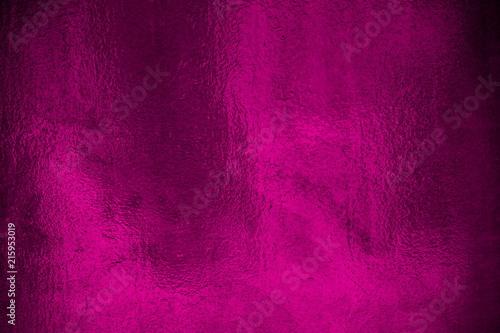 Glänzende lila Metalloberfläche