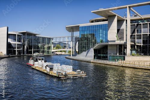 Foto op Plexiglas Centraal Europa Berlin-Mitte