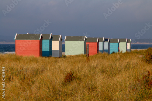 Slika na platnu Findhorn, Scotland