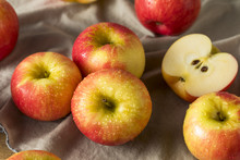Raw Red Organic Honeycrisp App...