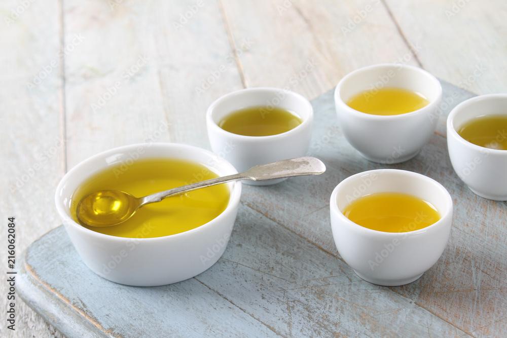 Fototapety, obrazy: oil selection