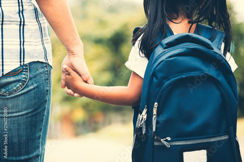 Fototapeta  Back to school