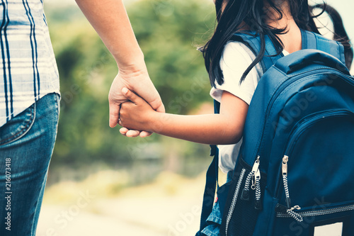 Fotografia, Obraz  Back to school