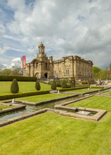 Cartwright Hall, Lister Park, Bradford