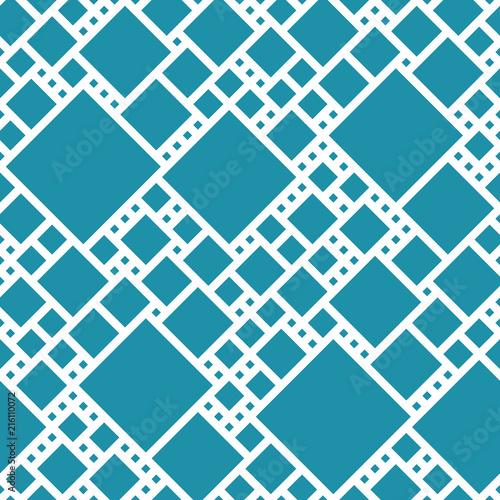 Fototapety geometryczne kwadraty-o-roznej-wielkosci