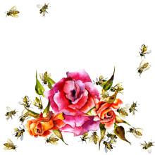 Beautiful, Fragrant, Decorativ...