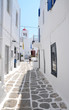 White houses Mykonos